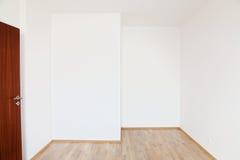 Nuevo apartamento Fotos de archivo libres de regalías