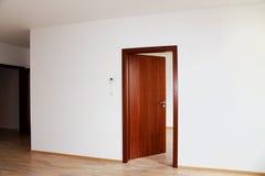 Nuevo apartamento Imagenes de archivo