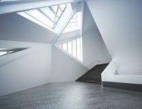 Nuevo interior moderno