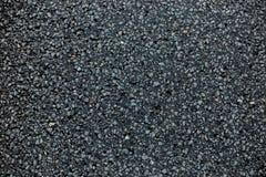 Nuevo asfalt Imágenes de archivo libres de regalías