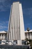 Nuevo capitolio del estado de la Florida Foto de archivo libre de regalías