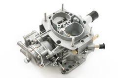 Nuevo carburador Foto de archivo libre de regalías