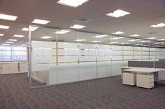 Nuevo centro de asunto Fotografía de archivo