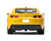Nuevo coche de deportes Imagen de archivo libre de regalías