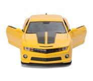 Nuevo coche de deportes Imagenes de archivo