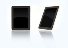 Nuevo dispositivo 2010 del ipad Imagen de archivo libre de regalías
