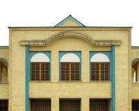 Nuevo edificio Imagenes de archivo