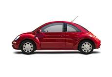 Nuevo escarabajo de VW Fotos de archivo