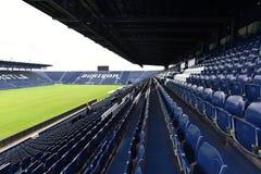 Nuevo estadio Yo-móvil en Buriram, Tailandia Foto de archivo