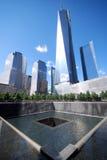 Nuevo Freedom Tower Foto de archivo libre de regalías