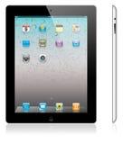 Nuevo iPad 2 de Apple Imagen de archivo libre de regalías