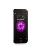 Nuevo iPhone 6 Front Side de Apple Fotografía de archivo libre de regalías