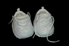 Nuevos pares de zapatos Fotografía de archivo libre de regalías