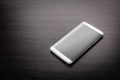 Nuevo teléfono móvil fotos de archivo