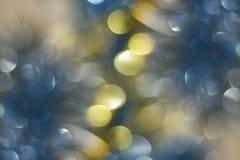 Nuevo year& x27; fondo de s Fotos de archivo