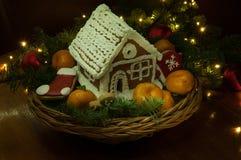 Nuevo Year& x27; s y la Navidad Imágenes de archivo libres de regalías