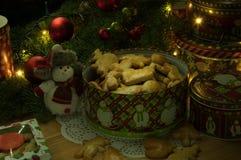 Nuevo Year& x27; s y la Navidad Imagen de archivo