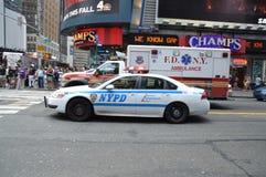 Nuevo Yorks más fino Imagen de archivo libre de regalías