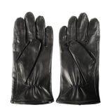Nuevos guantes fotos de archivo