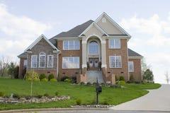 Nuevos hogares de lujo para la venta