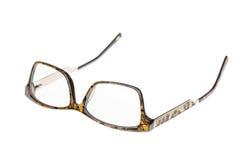 Nuevos vidrios de moda Imagen de archivo
