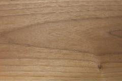Nuez textura-americana de madera Fotos de archivo