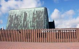 Nuffield Theatre Stock Image