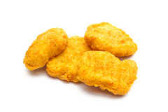 Nugget Royalty Free Stock Images