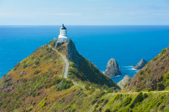 Nugget Point stock photography