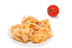 Nuggets Royalty Free Stock Photography