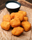 Nuggets Royalty Free Stock Photo