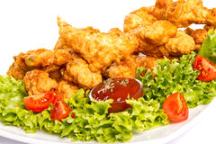 Nuggets Stock Images