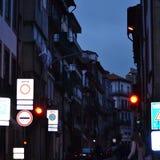 nuit image stock