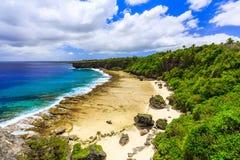 Nuku'alofa, Тонга Стоковое Изображение
