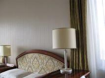 Numéro d'hôtel Image libre de droits