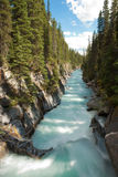 Numa Falls Royalty Free Stock Photography