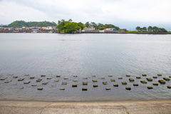 Numazu Estuary Stock Photography
