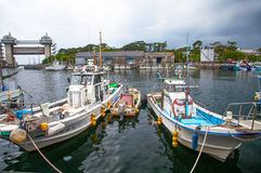 Numazu Royalty Free Stock Photos