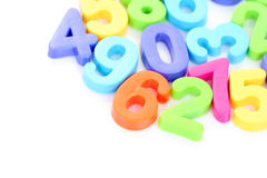 Number Royalty Free Stock Images