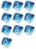 Number Block Stock Photos