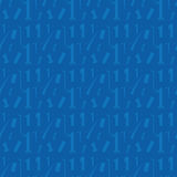 Number one seamless pattern Stock Photos