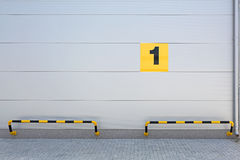 Number One Warehouse Stock Photos