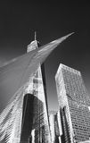 Number One World Trade Centre Stock Images