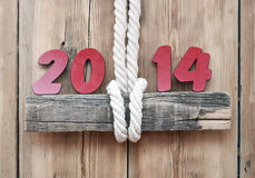 2014 numbers Stock Images