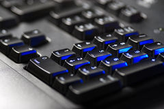 Numeric keyboard Stock Photography