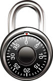 Numerical Lock Stock Images