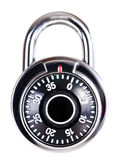 Numerical lock Stock Photography