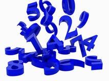 numeriskt Arkivbilder