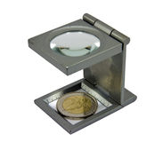Numismatics Stockfoto