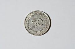 Numismatics Stock Image